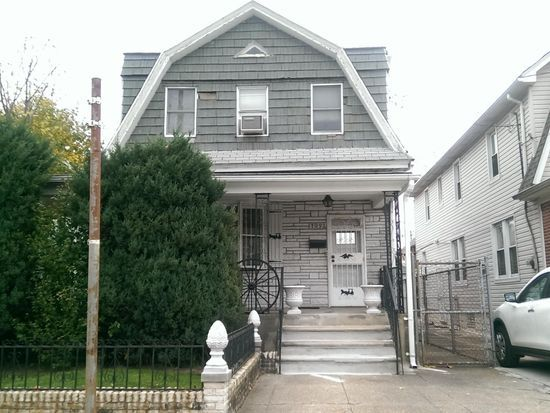 detached colonial home flatbush brooklyn