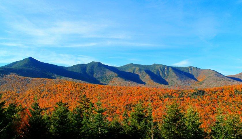 Image result for white mountains nh
