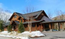New Hampshire Lake Home Designs