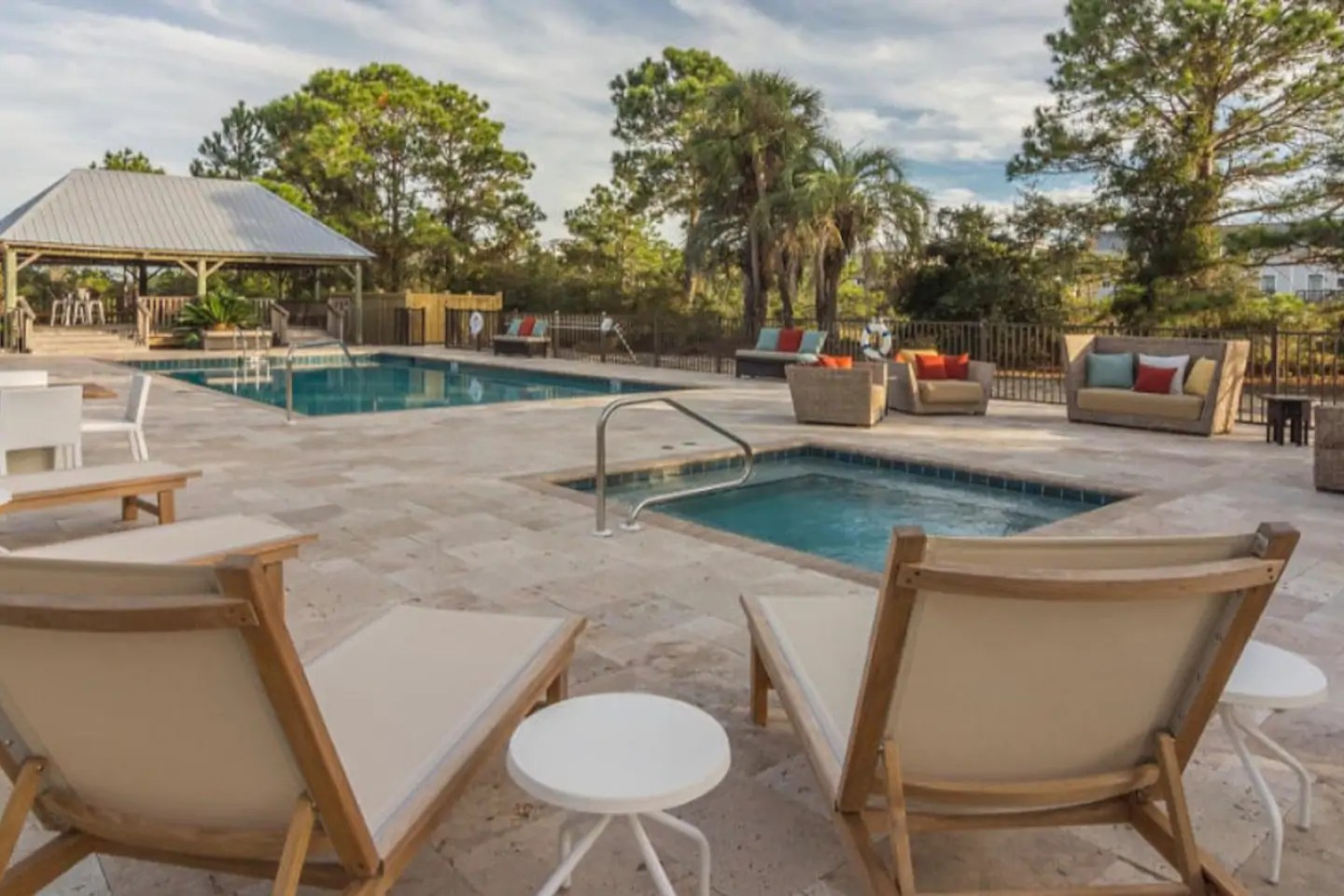 Unit 3111 Redfish Sanctuary Santa Rosa Beach FL 30A REO