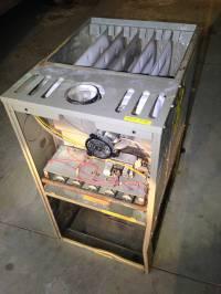Heat Exchanger: Janitrol Furnace Heat Exchanger