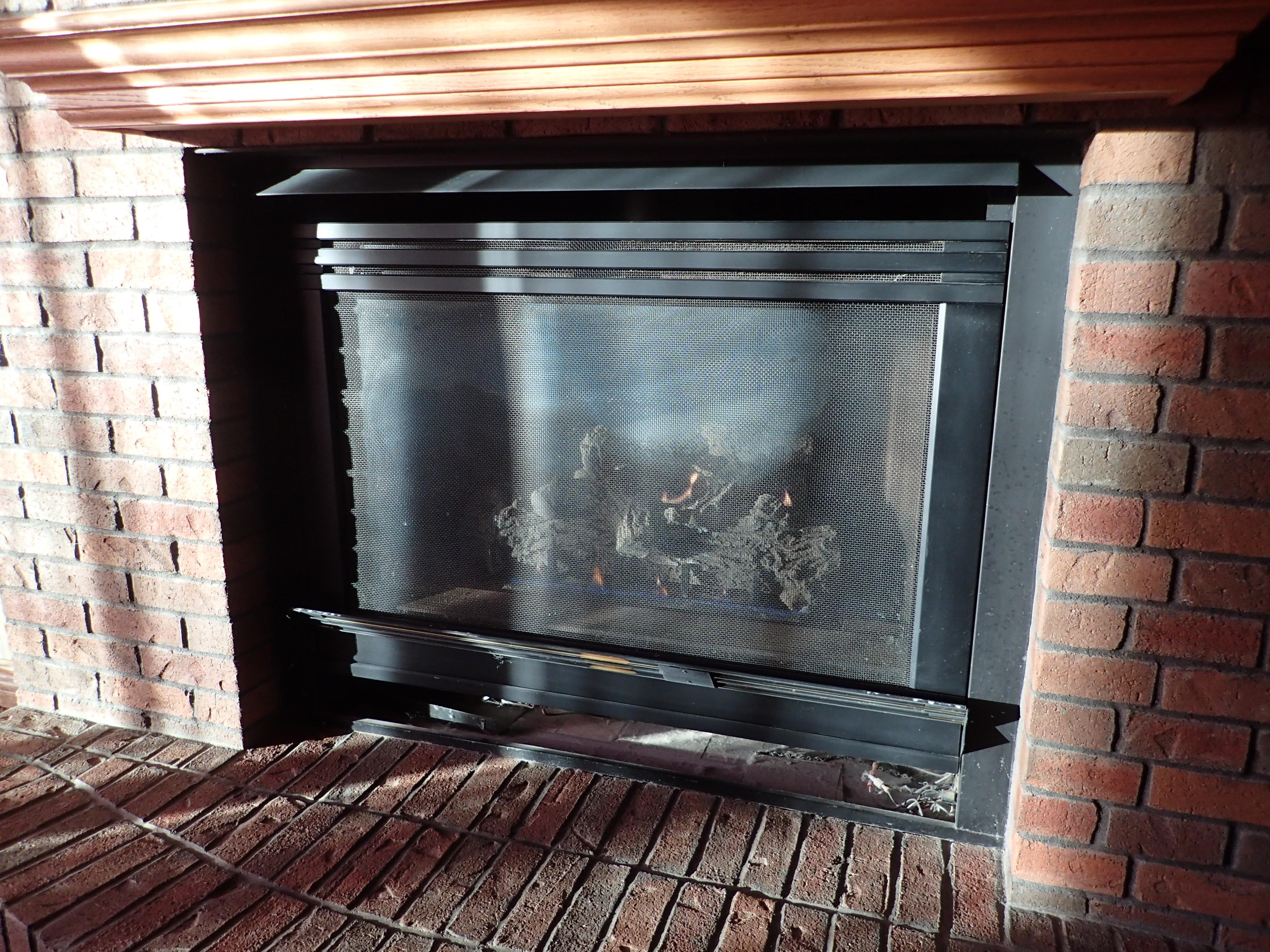 Direct vent fireplaces leaking carbon monoxide