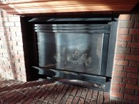 Direct vent fireplaces leaking carbon monoxide