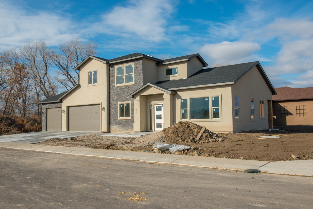 Heritage Heights Homes in Grand Junction