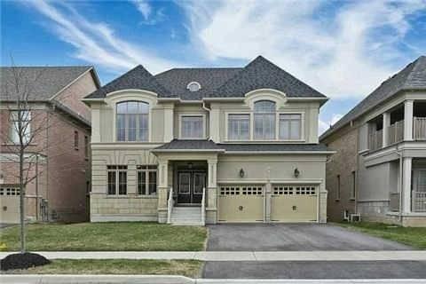 Homes Sold for 1m or more in Estates of Credit Ridge, Brampton ON Sara Kareer