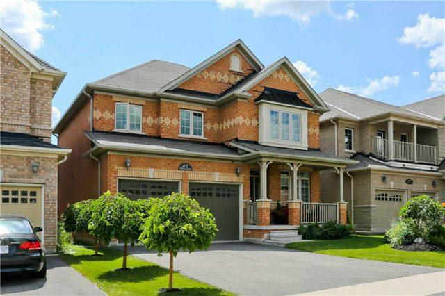 Estates of Credit Ridge Brampton Home Prices, Sara Kareer