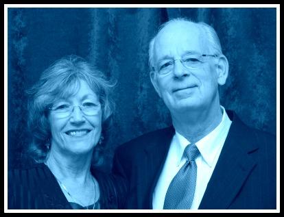Craig and Toni Weidman