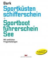 Lehrbuch Sportküstenschiffer Schein