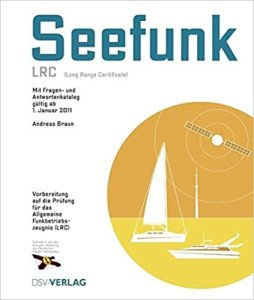 Long Range Certificate LRC