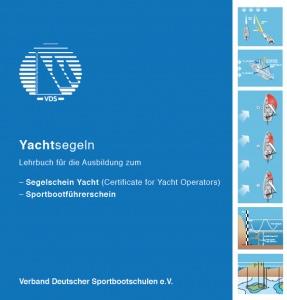 Segelschein Yacht in Slowenien, Kroatien und Italien