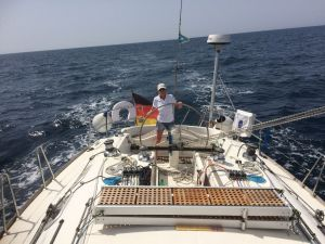 Segelschein Yacht, SKS und SSS in Kroatien