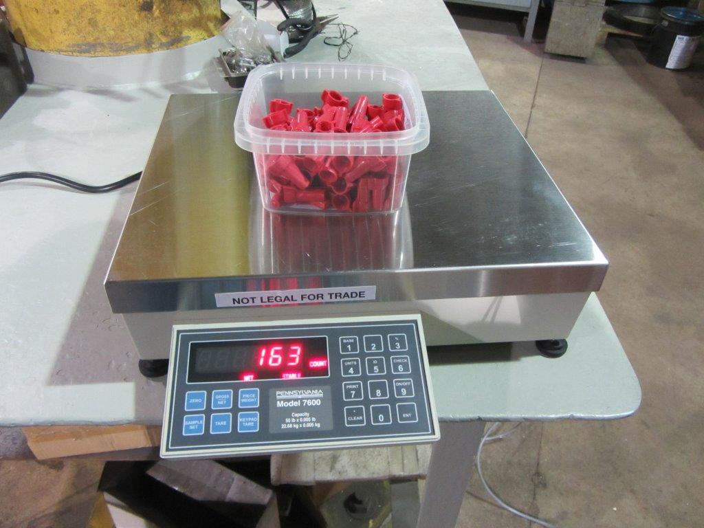 What Benefits Will Weigh Scales Bring To Your Business?