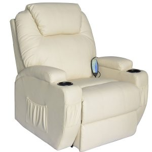 power recliner chairs reviews lime green for sale cavendish electric chair review