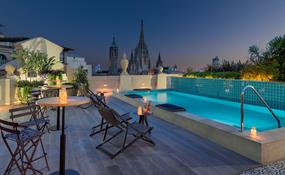 H10 Madison Best Hotels Barcelona Best Hotels Of Spain
