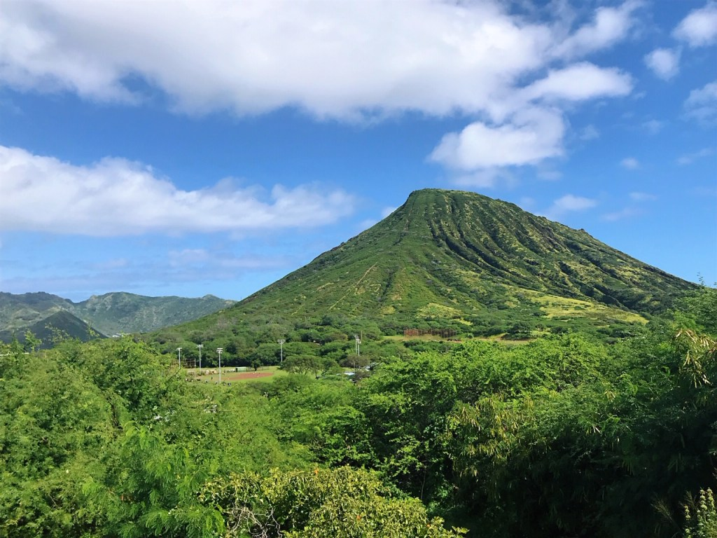 Koko Head Crater Railway Hike – Best Of Oahu – Hikes Oahu