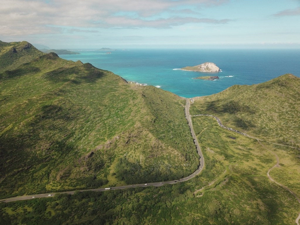 Makapu'u Point Lighthouse Trail – Best Hikes Of Oahu