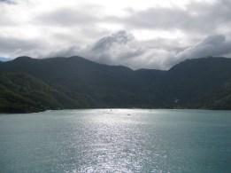 Haitian island
