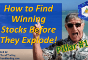How to Find Winning stocks