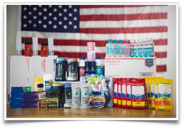Mycarepack Inmates Care Packages For - Year of Clean Water