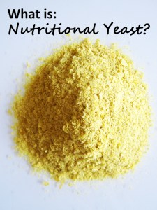 what-is-nutritional-yeast