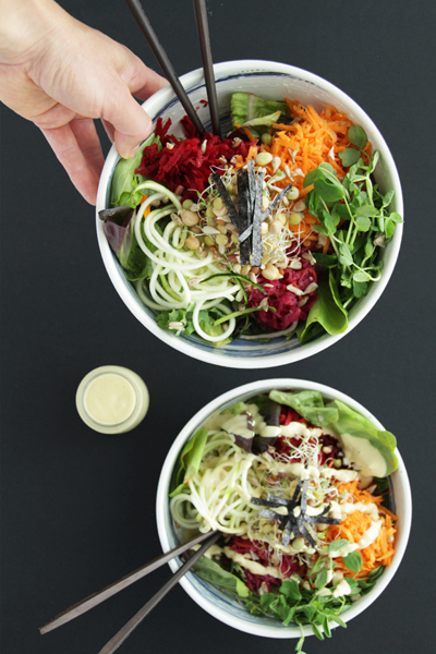 10-Minute-Buddha-Bowl-by-Active-Vegetarian-VEGAN-RAW-PLANTBASED