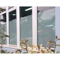 Patterned Decorative White Frosted Window Film - Glass ...
