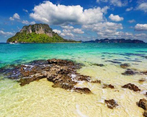 Impreza Borneo i Singapur
