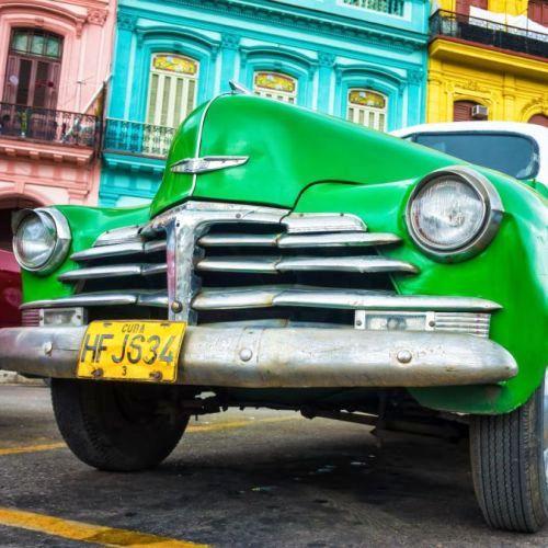 Impreza Kuba