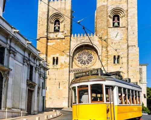 Impreza Portugalia