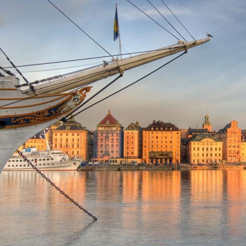 Wyjazdy do Szwecji