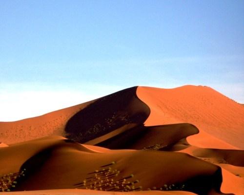 Wyjazdy do Namibii
