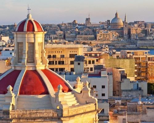 Wyjazdy na Maltę