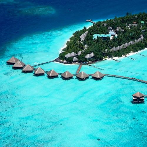 Wyjazdy na Malediwy