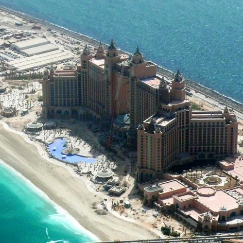 Wyjazdy do Zjednoczonych Emiratów Arabskich