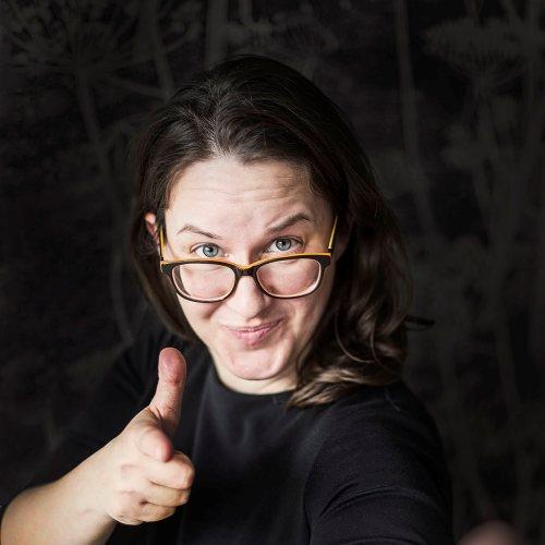 Agnieszka incentive manager