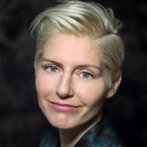 Joanna Jabłońska