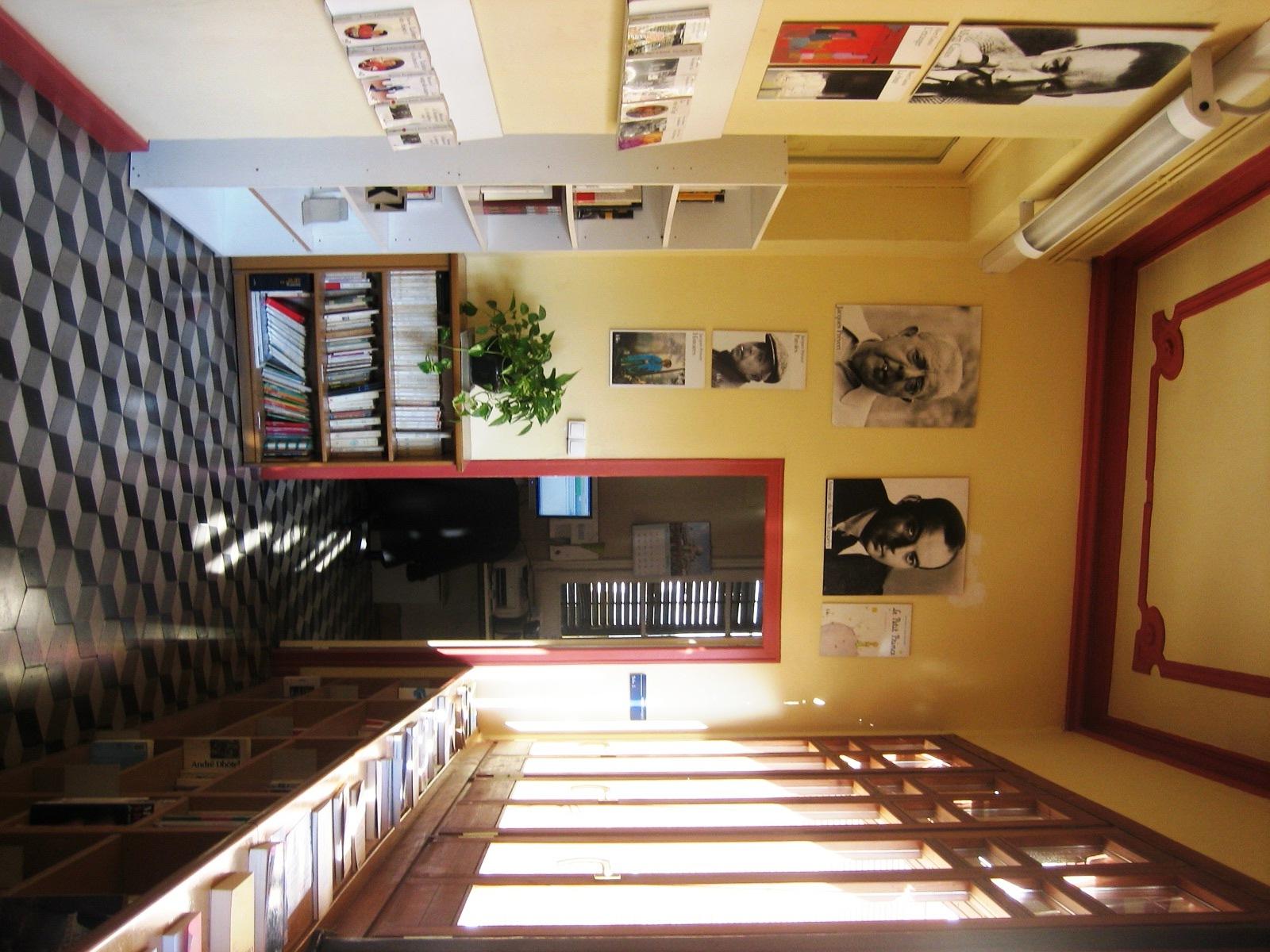 Casa Taul  Alliance Franaise Sabadell