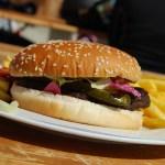 【全力!脱力タイムズ】ハンバーガーグラタン・パリセジージャ 池袋『サクラカフェ』のお店はどこ?『美食遺産 滝沢カレン』