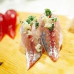 【せっかくグルメ! 回転寿司】ギャル曽根が食べた 金沢『まいもん寿司』 のお店・メニューを紹介