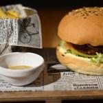 【バズってるあの場所掘ってみた  ハンバーガー 女子 Eri】最強ハンバーガー ・キッタヤツ 神戸『BRISK STAND(ブリスクスタンド)』の場所・メニューを紹介『 ハンバーガー 女子 Eri 』 2020/12/1放送