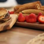 【ホンマでっか!?TV】平野レミ『きな粉のレミパンケーキ』のレシピ・作り方のまとめ【レミパンプラス】