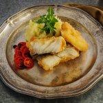 【おしゃべりクッキング】『たらのパクチー風味』のレシピ・作り方を紹介『上沼恵美子』
