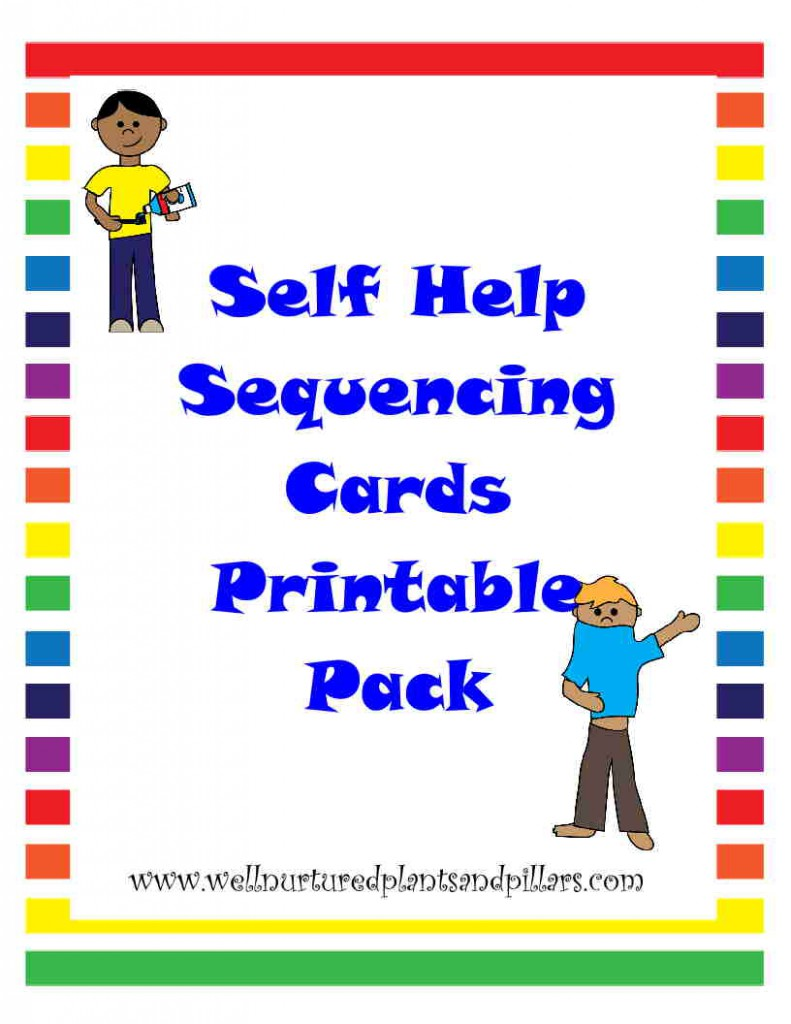 hight resolution of The Activity Mom - Sequencing Cards Printable - The Activity Mom