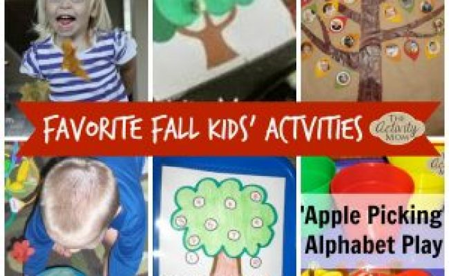 The Activity Mom Sharing Activities And Ideas That Make