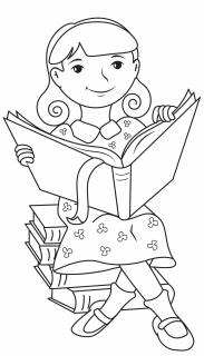 Bfg Coloring Pages Printable Coloring Pages