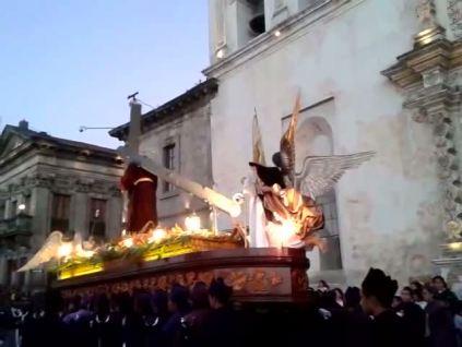 38 Velacion de Jesus Nazareno de San Juan de dios (1)