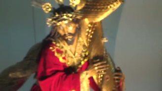 Jesus de las 3 Potencias