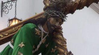 Prosecion de Jesus de la caida (2)