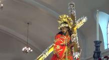 Prosecion de Jesus Nazareno de san jose