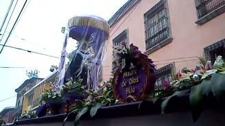Consagracion de la Dolorosa de San Juan de Dios (19)